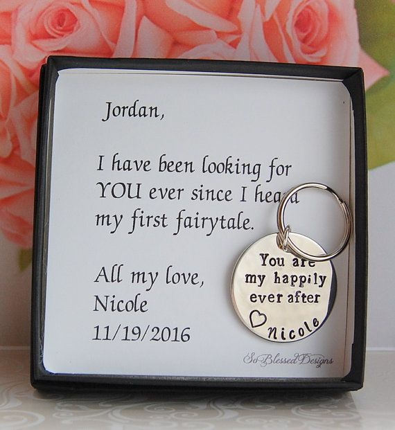 GROOM Gift from Bride To groom from bride Gift von SoBlessedDesigns