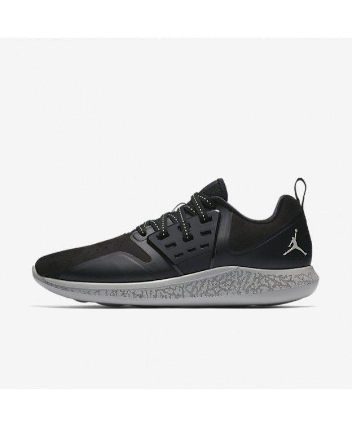 Jordan Grind Black Pale Grey Volt Glow Pale Grey AA4302-013