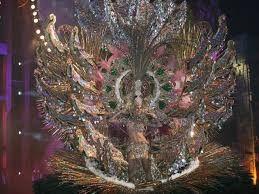 Resultado de imagen de reinas del carnaval las palmas imagenes
