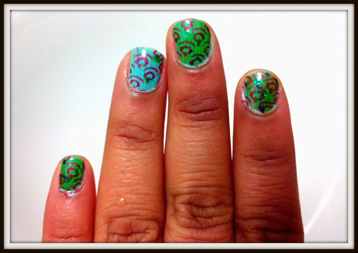 Tips on Nail Stamping