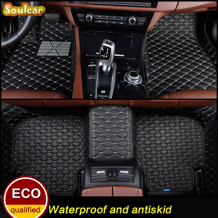 Car Floor Mats For Kia Sportage R Rio Cerato Sedan