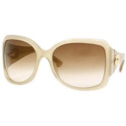 Gucci GG 2965 Oversized Women's Sunglasses   Overstock.com
