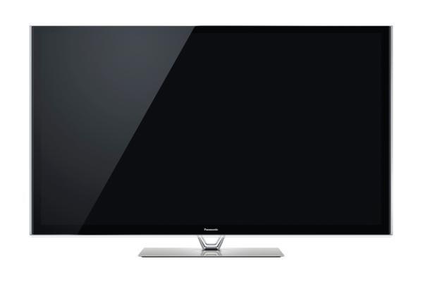 En ny tv vore najs! Panasonic Viera TX-P65VT60Y (TV)