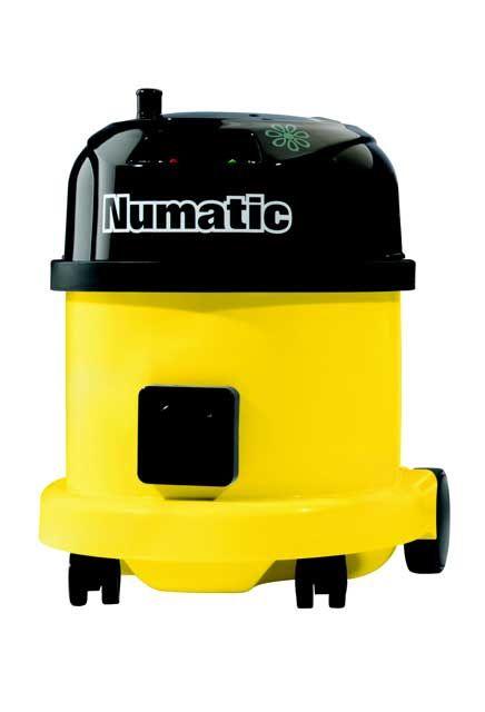 Hazardous Dust Dry Vacuum PVR 320 H: PVR 320 H hazardous dust dry vacuum with kit
