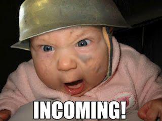 25 Best Baby Memes for New Moms