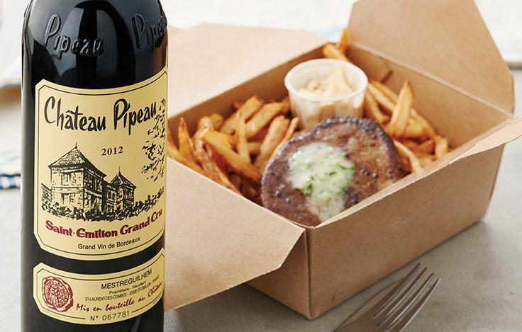 steak-au-poivre-with-red-wine-glaze-and-oven-glaze