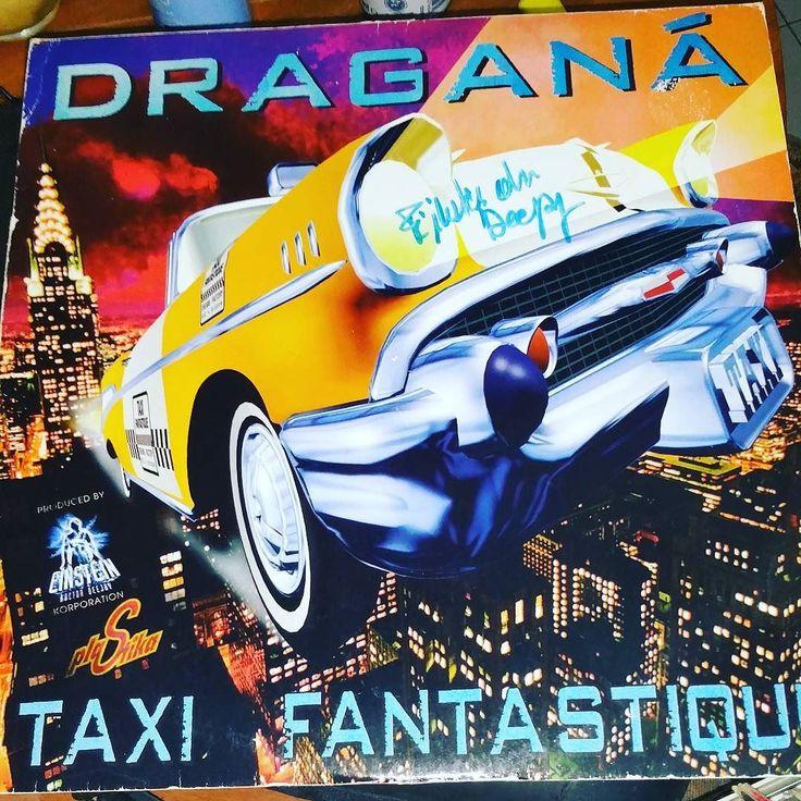 "Disco network 1/1995 Radio Italia Network  Dragana ""Taxy Fantastique"" Einstein Dr.Dj concept  Il 4 giugno lo mettiamo eh?? Pordenone...are you ready??  #vinyl #records #nowspinning #music #vinylcollection #dj #vinilo #12inch #djlife #edm #technics #tbt #djing #vidadedj #turntablism #fashion #ootd #style #moda #streetstyle #trend #stylish #cool #djane #femaledj #nightlife #clubbing #discoteca #90s #90sparty by katyamalagnini"