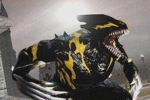 Symbiotic Perfection: RWBY x Male Venom Reader | marvel