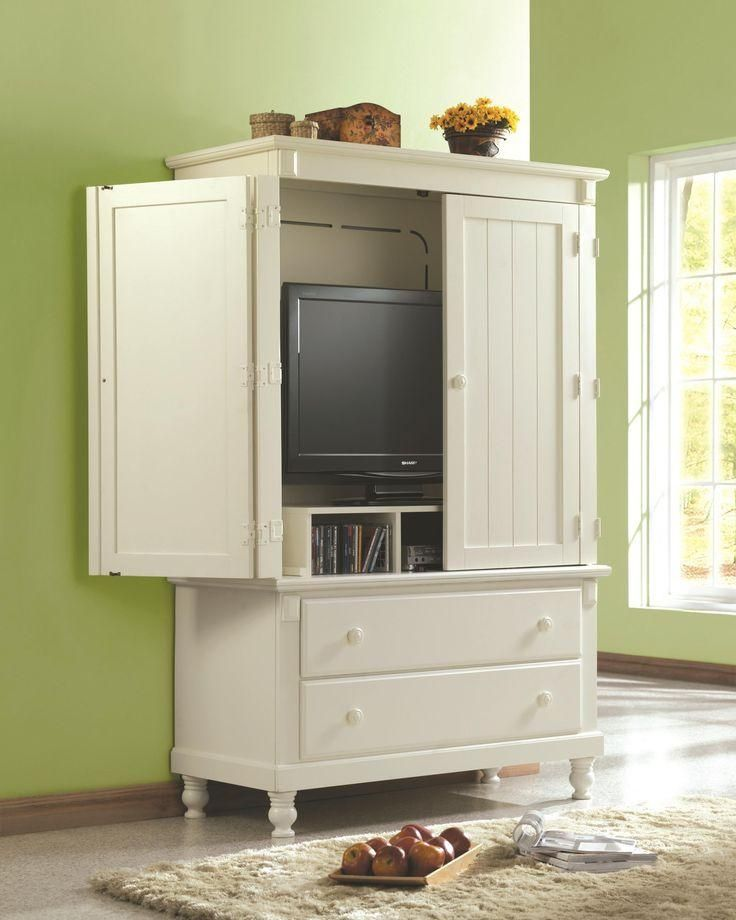 Perfect Tall Tv Cabinet With Doors Collection