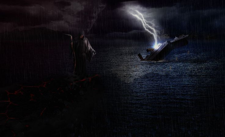 Titanic1 by onurado