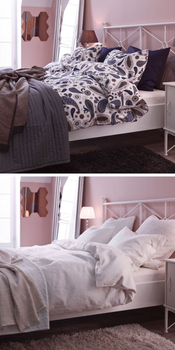 It S Easy To Magically Make Over A Bedroom Without Breaking The Bank Just Change Your
