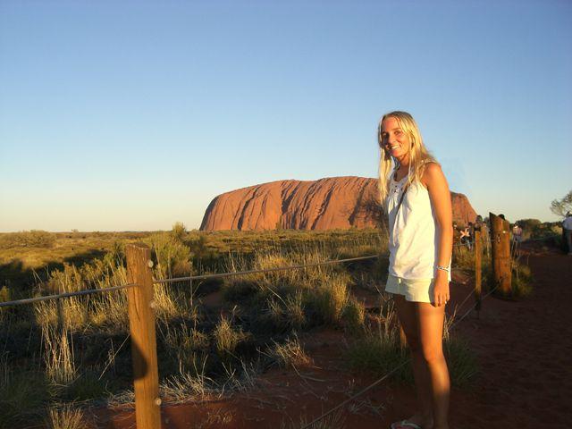 How to Travel Australia Alone