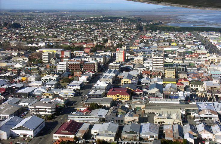 invercargill new zealand | File:Downtown Invercargill, Southland, New Zealand.jpg - Wikipedia ...