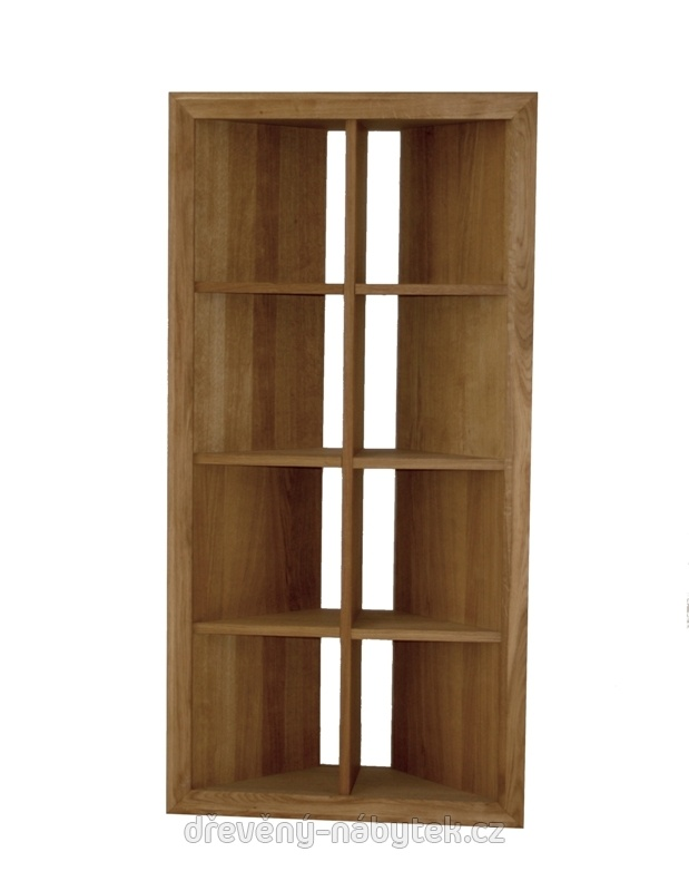 Rohová knihovna 22362