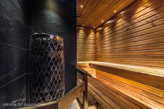 Myynnissä - Kerrostalo, Taka-Töölö, Helsinki:   #sauna #oikotieasunnot