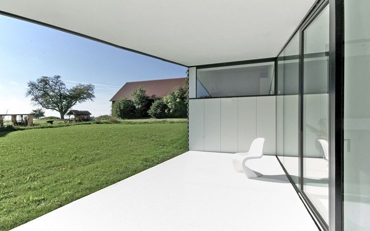 Haus P by Finckh Architekten