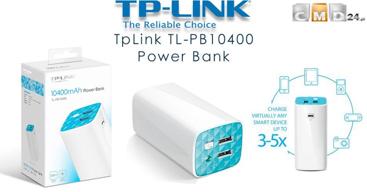TP-Link Power Bank