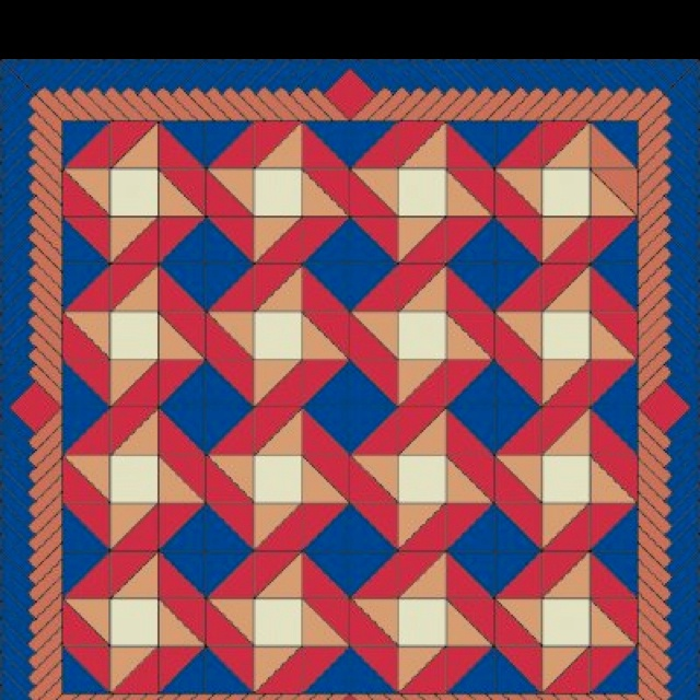 Quilting Pattern Shapes : Pin by John Lowdon on untitled Pinterest