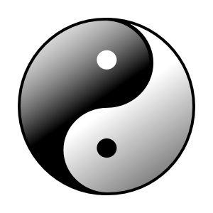 Die besten 17 Ideen zu Meaning Of Yin Yang auf Pinterest