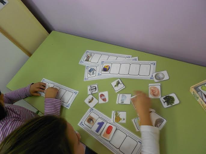 RECURSOS PER A L'EDUCACIÓ ESPECIAL | Iolanda Roset // Cristina Sotoca