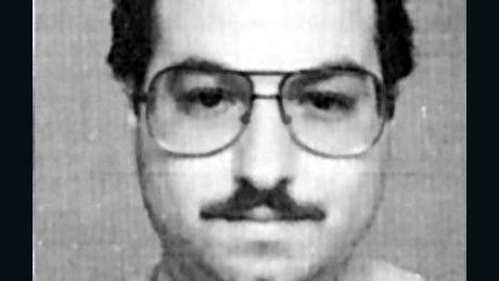 Jonathan Pollard granted parole
