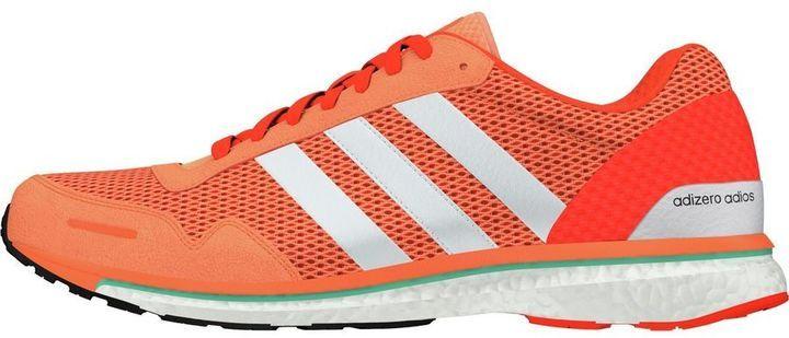 adidas Adizero Adios Boost 3 Running Shoe
