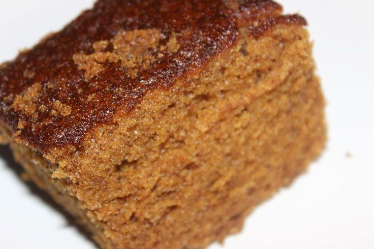 Nan Boones' Syrup Cake – Gâteau de Sirop | Cajun who Loves to ...