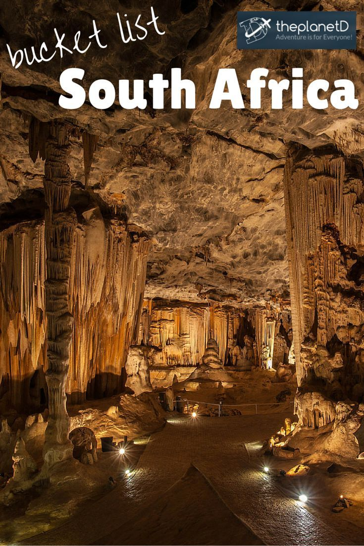 28 Reasons Why South Africa should be on your Bucket List | The Planet D: Adventure Travel Blog