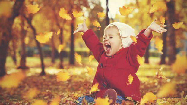 Snert, dikke truien en warme chocomelk: 11 redenen om blij te zijn met de herfst
