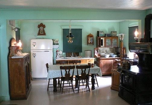 Idee per arredare la cucina in stile classico. http://www.leonardo.tv/cucina/cucina-tradizionale