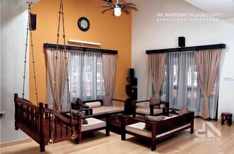 17 best ideas about indian home decor on pinterest - Indian ethnic living room designs ...