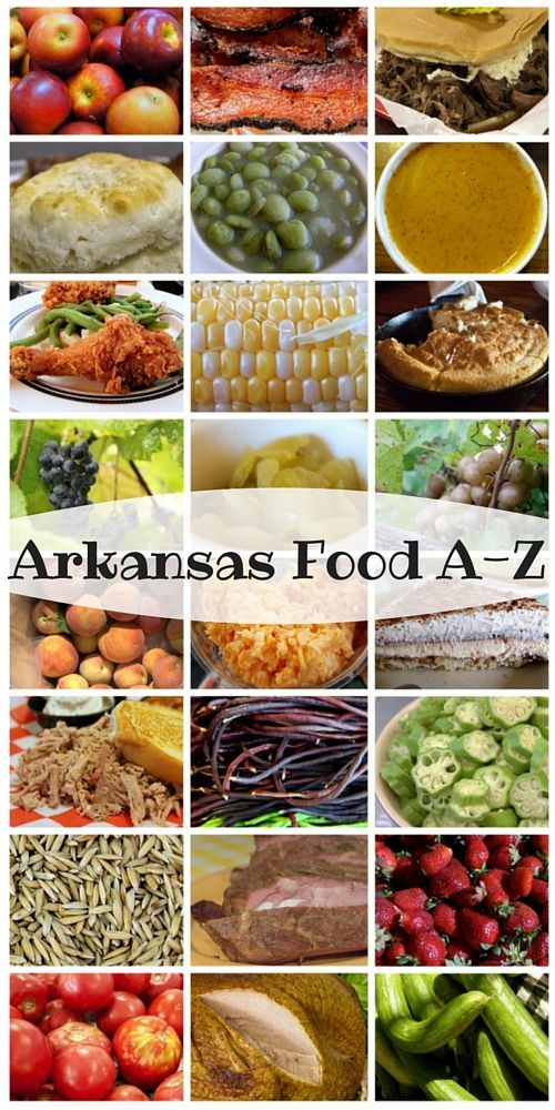 89 best arkansas food images on pinterest arkansas sign writer a while back i created the arkansas food map rock city outfitters has the design in white on a blue or red background on their website forumfinder Gallery