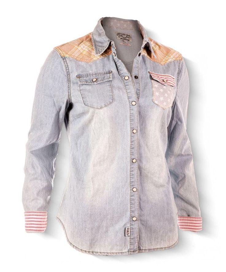 McGregor - dámská košile | Freeport Fashion Outlet
