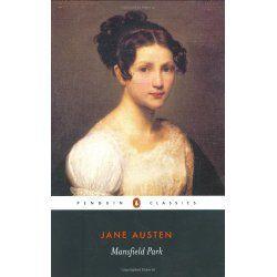 Mansfield Park (Penguin Classics) by Jane Austen