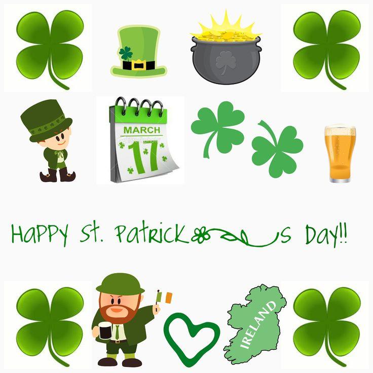 Mejores 58 imágenes de St. Patricks day (El dia de San Patricio) en ...