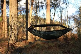 DD Frontline Hammock  | Scout Shops - 100% profits back into UK Scouting