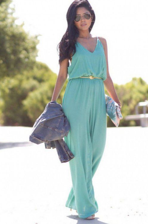 Jumpsuit For Women - Street Style Trends (51)