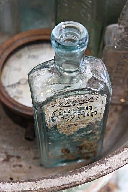 Love old bottles!!!