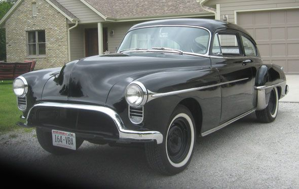 Oldsmobile 88 for Sale