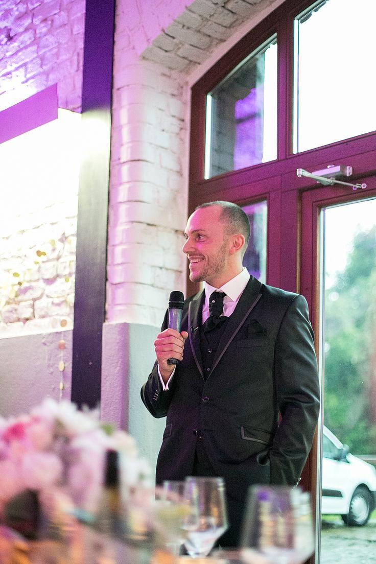 Romantic Wedding Fotos: Violeta Pelivan