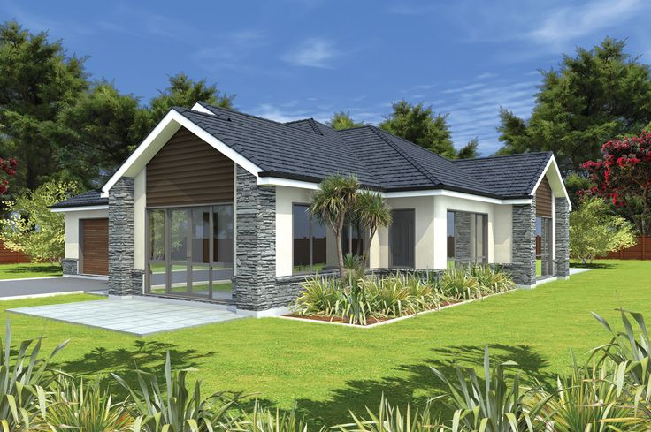 David Reid Homes - Heritage 4 specifications, house plans  images