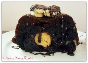 muzlu brownie