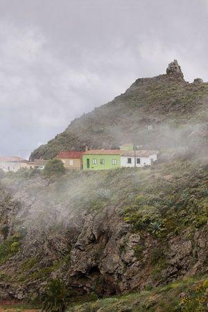 Canary Islands -La Gomera