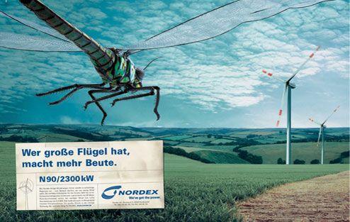 Referenzauszug vergangener Projekte und Tätigkeiten der Werbeagentur Heuer & Sachse aus Hamburg.
