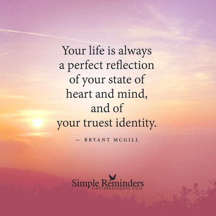 Reflection Quotes About Life: 2977 Best Simple Reminders Images On Pinterest