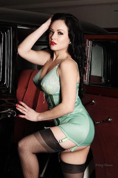 Girdlebound: Girdles, Lingerie, Pinups, Pin Up Girl, Nylon, Vintage Underwear, Pin Ups, Photo