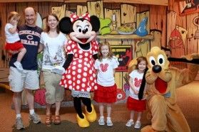 Tips on traveling to Disney, from real moms » Peanut Blossom