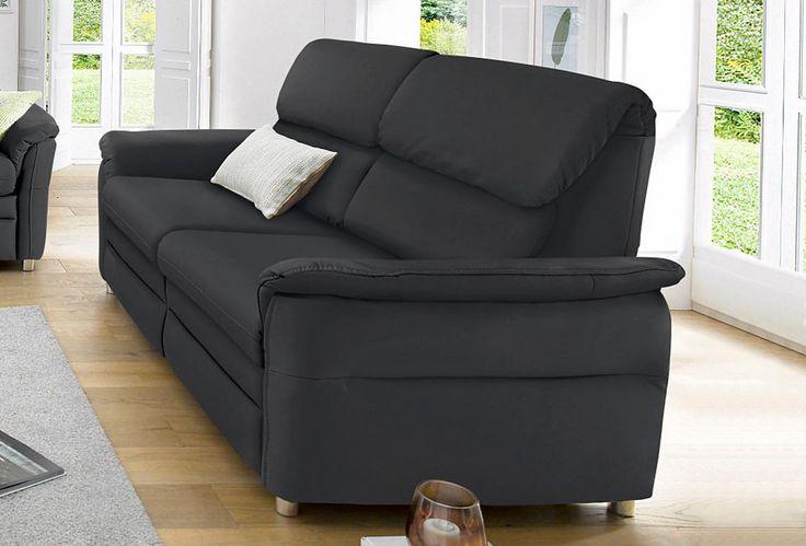 RAUM.ID 3-Sitzer, wahlweise mit Relaxfunktion und Rückenverstellung Jetzt bestellen unter: https://moebel.ladendirekt.de/wohnzimmer/sofas/2-und-3-sitzer-sofas/?uid=7edc40bf-0466-57c5-9371-38b5f0f01745&utm_source=pinterest&utm_medium=pin&utm_campaign=boards #sofas #3sitzersofas #wohnzimmer #sessel