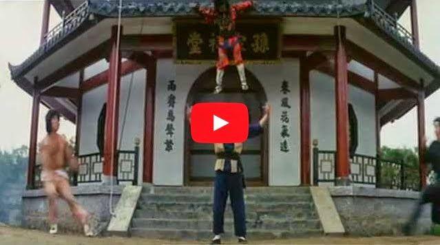 Mejores finales en películas de Kung-Fu | TVEstudio