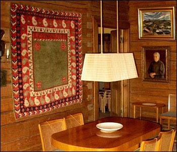 House of Sibelius